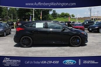 2017_Ford_Focus_RS_ Cape Girardeau
