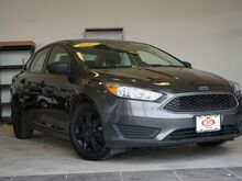 2017_Ford_Focus_S_ Epping NH