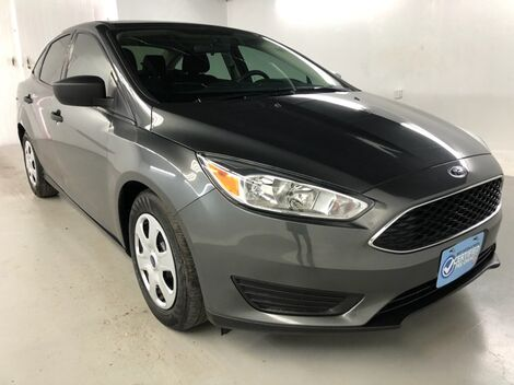 2017_Ford_Focus_S_ Mission TX