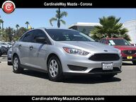 2017 Ford Focus S Seaside CA