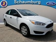 2017_Ford_Focus_S_