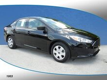 2017 Ford Focus S Clermont FL