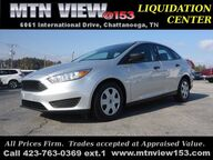 2017 Ford Focus S Chattanooga TN