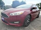 2017 Ford Focus SE   Heated Seats   Back Up Cam   Heated Steering Essex ON