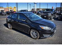 2017_Ford_Focus_SE_ Amarillo TX