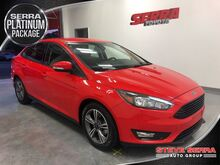 2017_Ford_Focus_SE_ Central and North AL