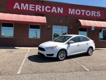 2017_Ford_Focus_SE_ Brownsville TN