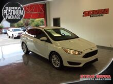 2017_Ford_Focus_SE_ Decatur AL