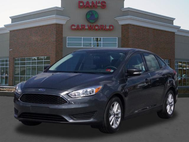 2017 Ford Focus SE Bridgeport WV