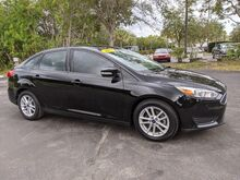 2017_Ford_Focus_SE_ Fort Pierce FL
