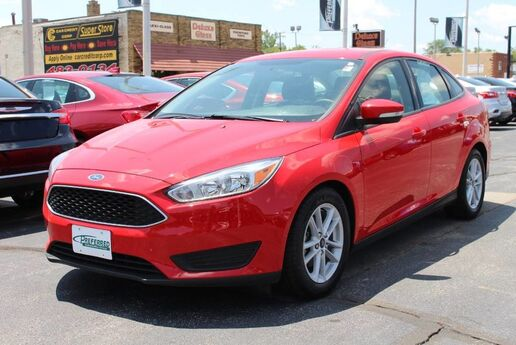 2017 Ford Focus SE Fort Wayne Auburn and Kendallville IN