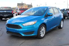 2017_Ford_Focus_SE_ Fort Wayne Auburn and Kendallville IN