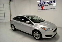 2017_Ford_Focus_SE_ Fort Worth TX