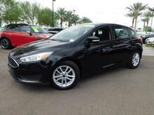 2017_Ford_Focus_SE_ Gilbert AZ