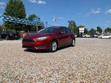 2017_Ford_Focus_SE Hatch_ Hattiesburg MS