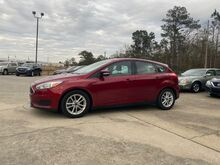2017_Ford_Focus_SE Hatch_ Hattiesburg MS