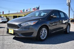 2017_Ford_Focus_SE Hatch_ Houston TX