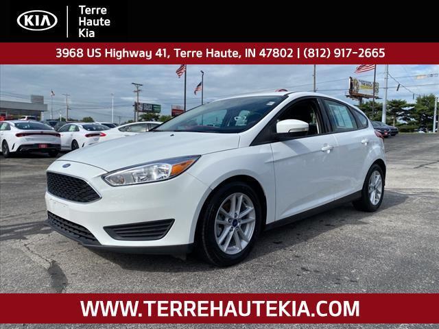 2017 Ford Focus SE Hatch Terre Haute IN