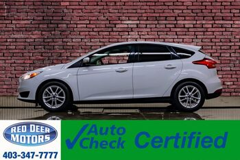 2017_Ford_Focus_SE Hatchback BCam_ Red Deer AB