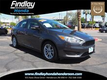 2017_Ford_Focus_SE_ Henderson NV
