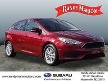 2017_Ford_Focus_SE_ Hickory NC