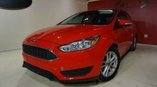 2017_Ford_Focus_SE_ Indianapolis IN