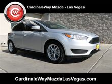 2017_Ford_Focus_SE_ Las Vegas NV