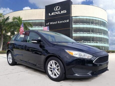 2017 Ford Focus SE Miami FL