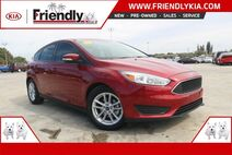 2017 Ford Focus SE New Port Richey FL