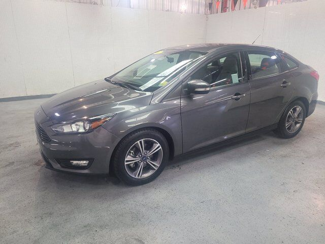 2017 Ford Focus SE Oroville CA