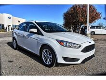 2017_Ford_Focus_SE_ Pampa TX