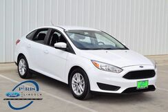 2017_Ford_Focus_SE_ Paris TX