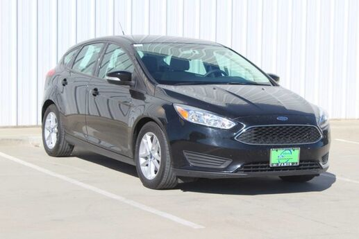 2017 Ford Focus SE Paris TX