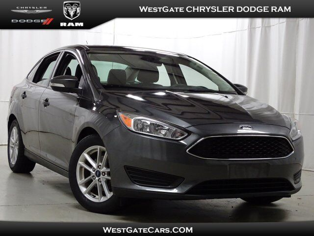 2017 Ford Focus SE Raleigh NC