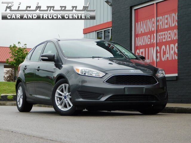 2017 Ford Focus SE Richmond KY