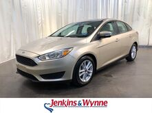 2017_Ford_Focus_SE Sedan_ Clarksville TN