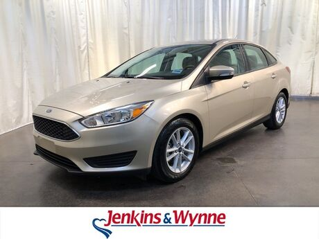 2017 Ford Focus SE Sedan Clarksville TN