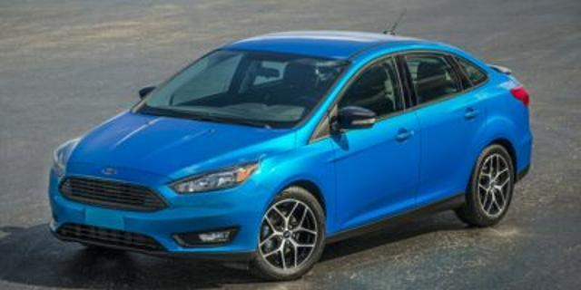 2017 Ford Focus SE Sedan Lexington KY