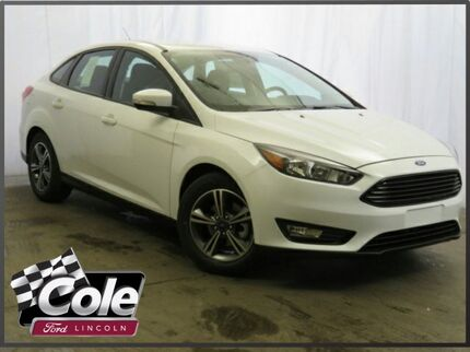 2017_Ford_Focus_SE Sedan_ Southwest MI