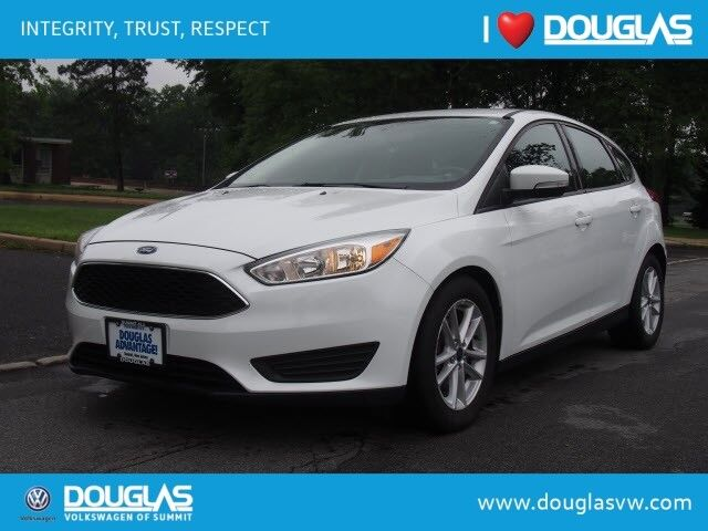 2017 Ford Focus SE Summit NJ