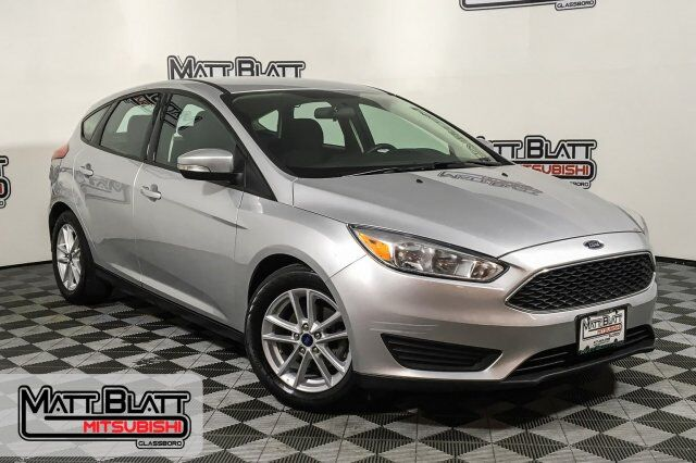 2017 Ford Focus SE Toms River NJ