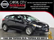 2017_Ford_Focus_SE_ Topeka KS