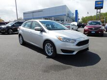 2017_Ford_Focus_SE_ Northern VA DC