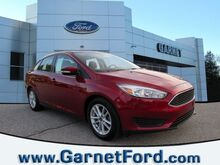 2017_Ford_Focus_SE_ West Chester PA
