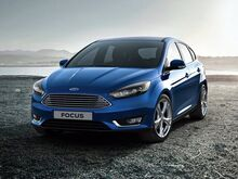 2017_Ford_Focus_SE_ Winchester VA
