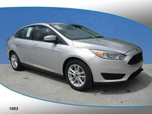 2017_Ford_Focus_SE_ Clermont FL