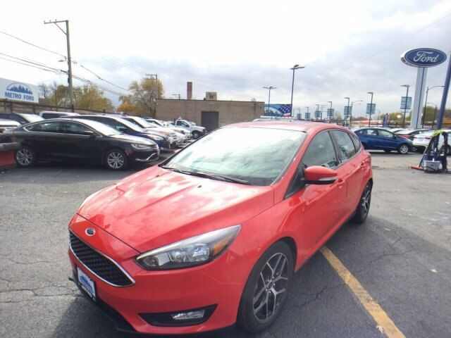 2017 Ford Focus SEL Chicago IL