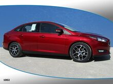 2017_Ford_Focus_SEL_ Clermont FL