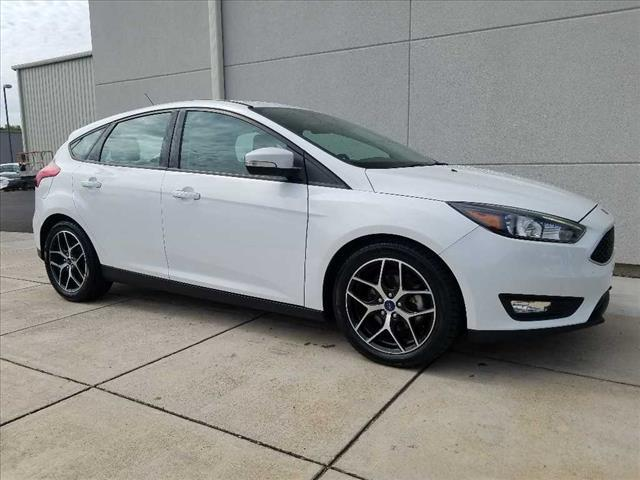 2017 Ford Focus SEL Chattanooga TN
