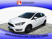 2017_Ford_Focus_SEL_ Duluth MN
